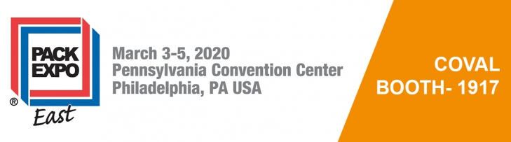 Pack Expo east 2020