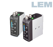 Compact mini vacuum pump LEM COVAL